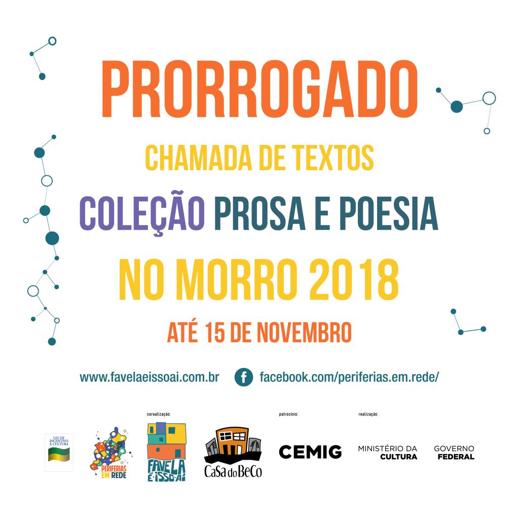 Chamada artigos Periferias_prorrogado_Prancheta 1_Prancheta 1